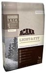 Acana Heritage Light & Fit (0.34 кг)