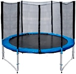 Fitness Trampoline 10FT Extreme