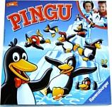 Ravensburger Пингвины на льдине (Penguin Pile Up)