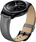 Samsung для Gear S2 Classic (серый) (ET-SLR73MSEG)
