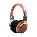 Tecsun Wood Headphones