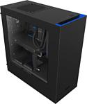 Irwin Computers Core GH4 (синий)