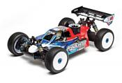 Associated RC8B3 4WD KIT