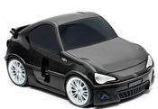 Ridaz Toyota 86 (черный)