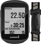 Garmin Edge 130 Sensor Bundle