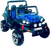 RiverToys Buggy 4WD T009TT Spider (синий)