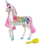 Barbie Dreamtopia Brush 'n Sparkle Unicorn GFH60