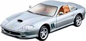 Maisto Феррари F50 Маранелло 39939 (серый)