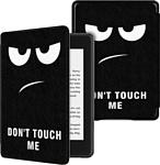JFK для Amazon Kindle Paperwhite 2018 (don't touch me)