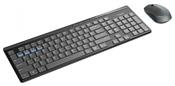Rapoo 8100M Black USB