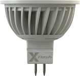 X-Flash Spotlight MR16 GU5.3 5W 3K 12V 43002
