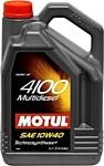 Motul 4100 Multidiesel 10W-40 5л