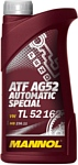Mannol ATF AG52 Automatic Special 1л