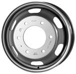 Magnetto Wheels R1-1799 5.5x16/6x200 D142.1 ET110