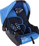 Baby Care BC-322 Люкс Слоник