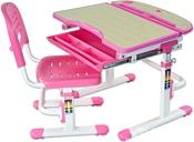 Fun Desk Sorriso (розовый) (166151)