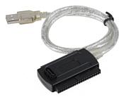 USB 2.0 тип A - SATA/2xIDE