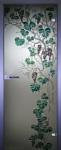 Акма Art-Decor Виноград 2 (стекло матовое)