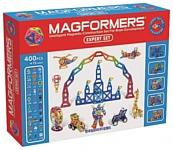 Magformers 63084 Expert Set