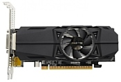 GIGABYTE GeForce GTX 1050 2048Mb OC Low Profile (GV-N1050OC-2GL)