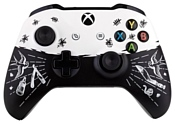 Microsoft Xbox One Wireless Controller Disgusting Men 3000