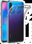 Case Better One для Huawei P30 Lite (прозрачный глянец)