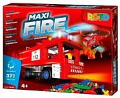 Efko Roto 14066 Пожарная техника