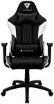 ThunderX3 EC3 Air (черный/белый)