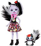 Enchantimals Sage Skunk FXM72