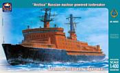 ARK models AK 40002 Советский атомный ледокол «Арктика»