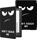 JFK для Amazon Kindle 2019 (don't touch me)