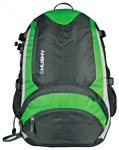 Husky Stingy 28 black/green