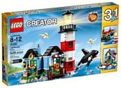 LEGO Creator 31051 Маяк на мысу