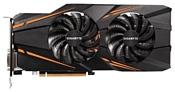 GIGABYTE GeForce GTX 1070 1531Mhz PCI-E 3.0 8192Mb 8008Mhz 256 bit DVI HDMI HDCP Windforce
