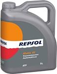 Repsol Matic III ATF 5л