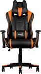 AeroCool AC220 (черный/оранжевый)