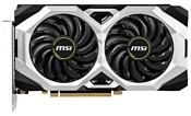 MSI GeForce RTX 2060 1710MHz PCI-E 3.0 6144MB 14000MHz 192 bit HDMI HDCP VENTUS OC