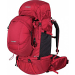 Husky Ravel 70+10L red