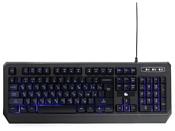 Gembird KB-G20L Black USB