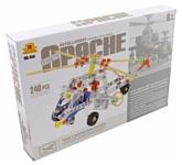 Origami Я 02787 Супер-вертолет Apache