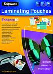 Fellowes Matt Laminating Pouch А4, 80 мкм, 100 л