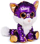 Fancy Глазастик котёнок Аметист 15 см KGL0UP
