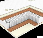ЭОС Идеал Тип 4а 70x160 (трикотаж)