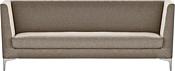 Brioli Виг трехместный (рогожка, classic plain 76)