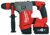 Milwaukee M18 CHPX-0 коробка