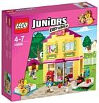 LEGO Juniors 10686 Родной дом