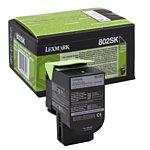 Аналог Lexmark 802SK (80C2SK0)