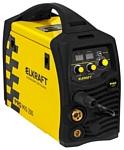 ELKRAFT PRO MIG 200 SYNERGY (N229)