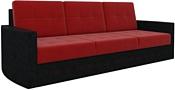 Mebelico Белла (красный/черный) (58425)
