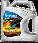 Gazpromneft Diesel Extra 10W-40 5л